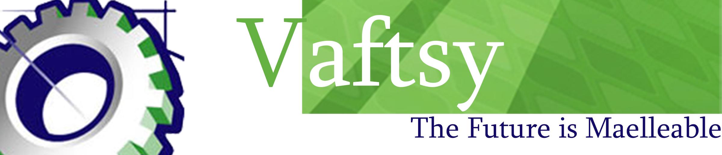 Vaftsy Logo